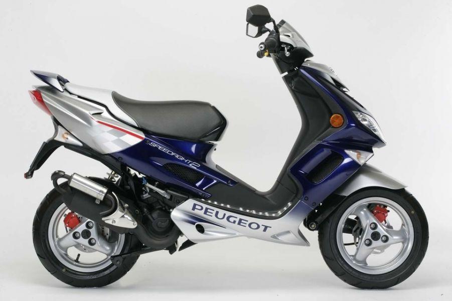 Peugeot Speedfight